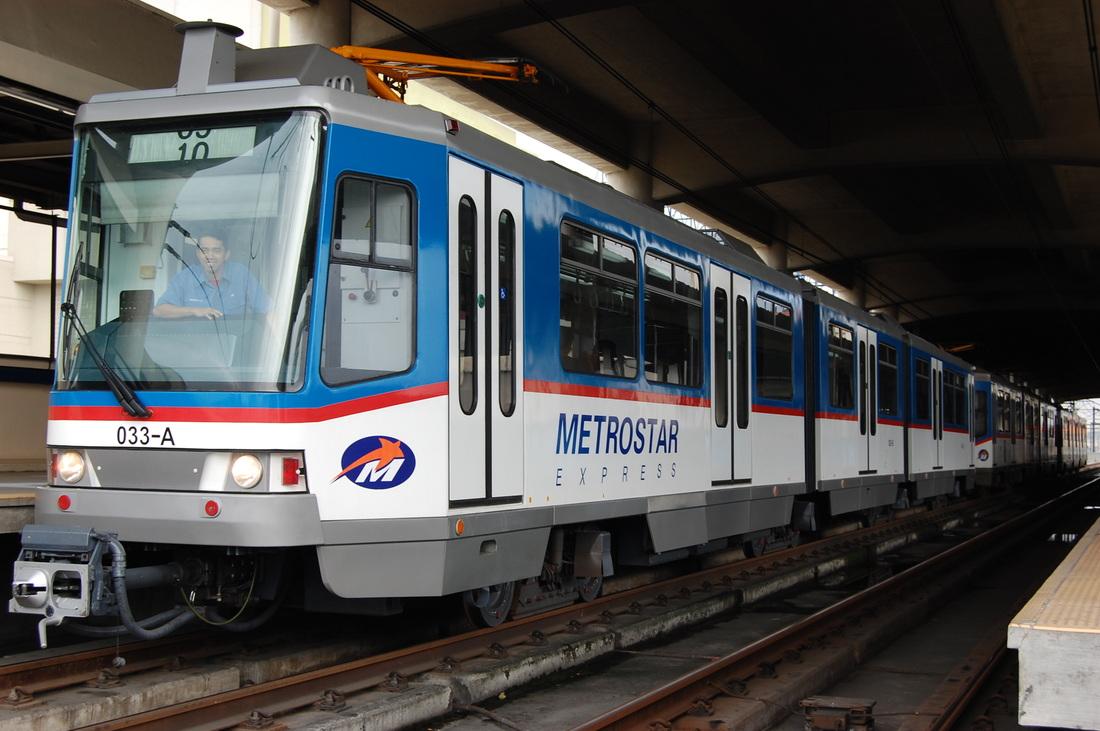MRT3 Philippines Latest News
